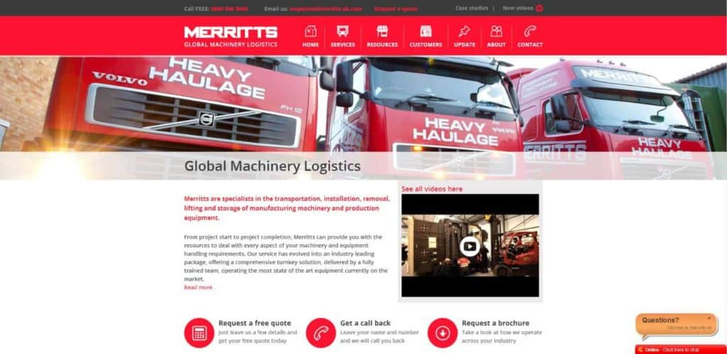 Home-Page.-Merritts-Machinery-Logistics