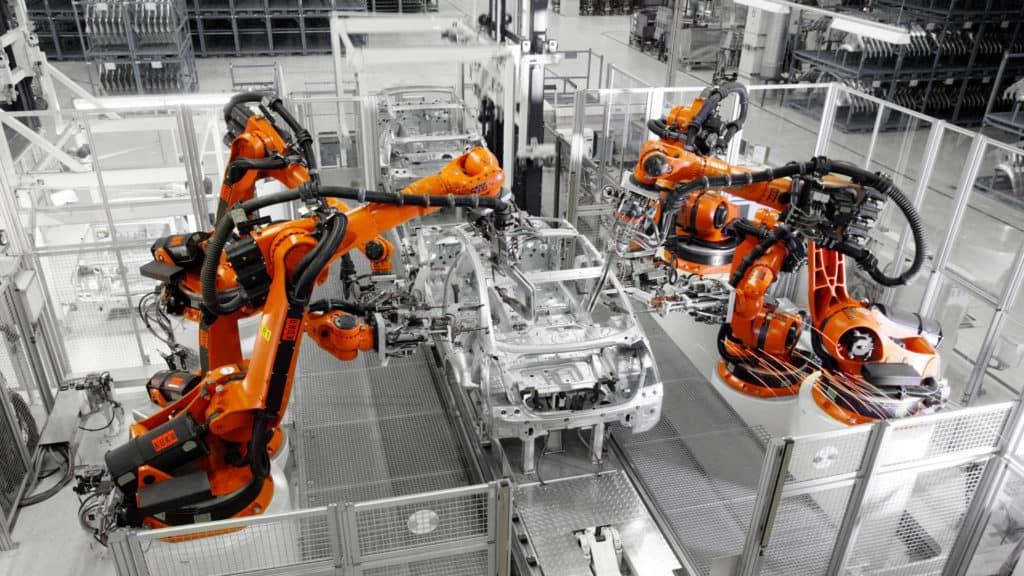 Automotive Machinery Movers