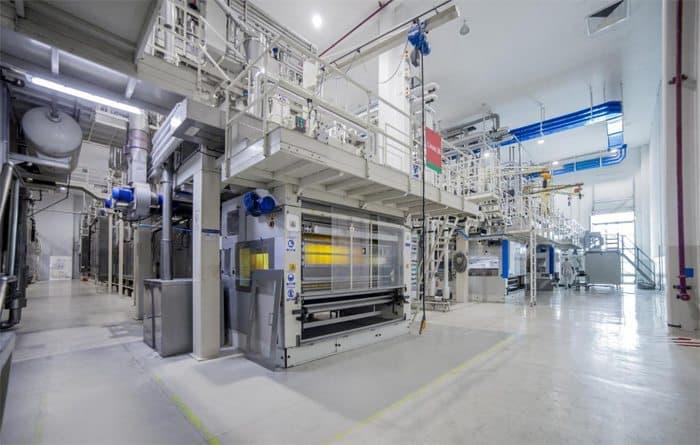 Food produciton facility