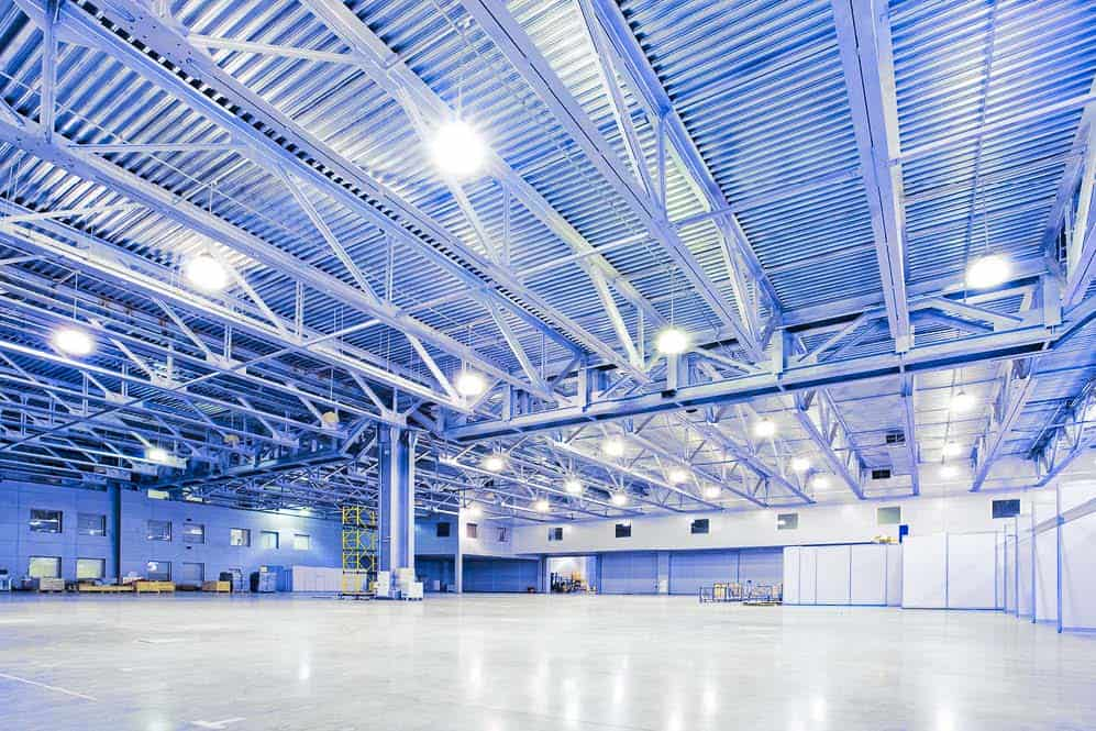 Storage and Bonded Warehousing