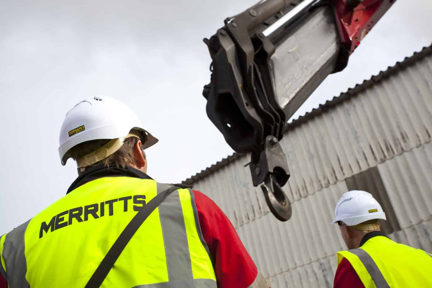 Health and Safety Regulations | Machinery Moving Projects